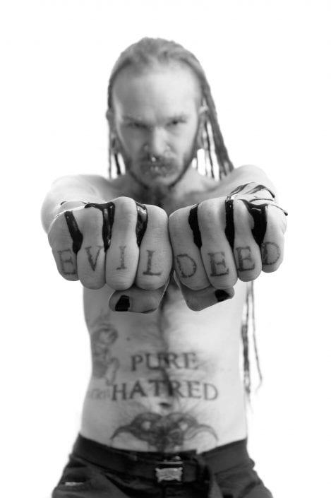 Alternative - Paint & Tattoos