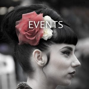 Events - Tattoo Convention