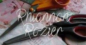 Rhiannon Seamstress