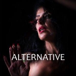 Alternative Adult Portraits