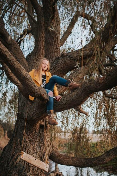 Tree pose 2